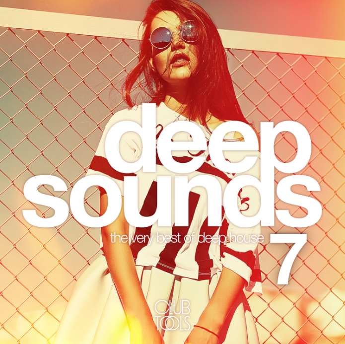 Deep Sounds 7 Cover PM
