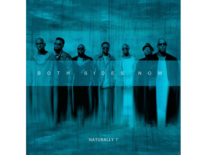 Naturally 7 Both Sides Now CD
