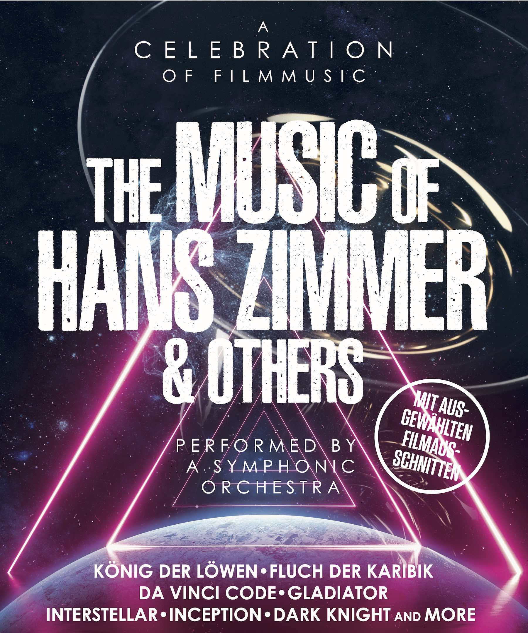 THE MUSIC OF HANS ZIMMER  OTHERS  Pressefoto   01