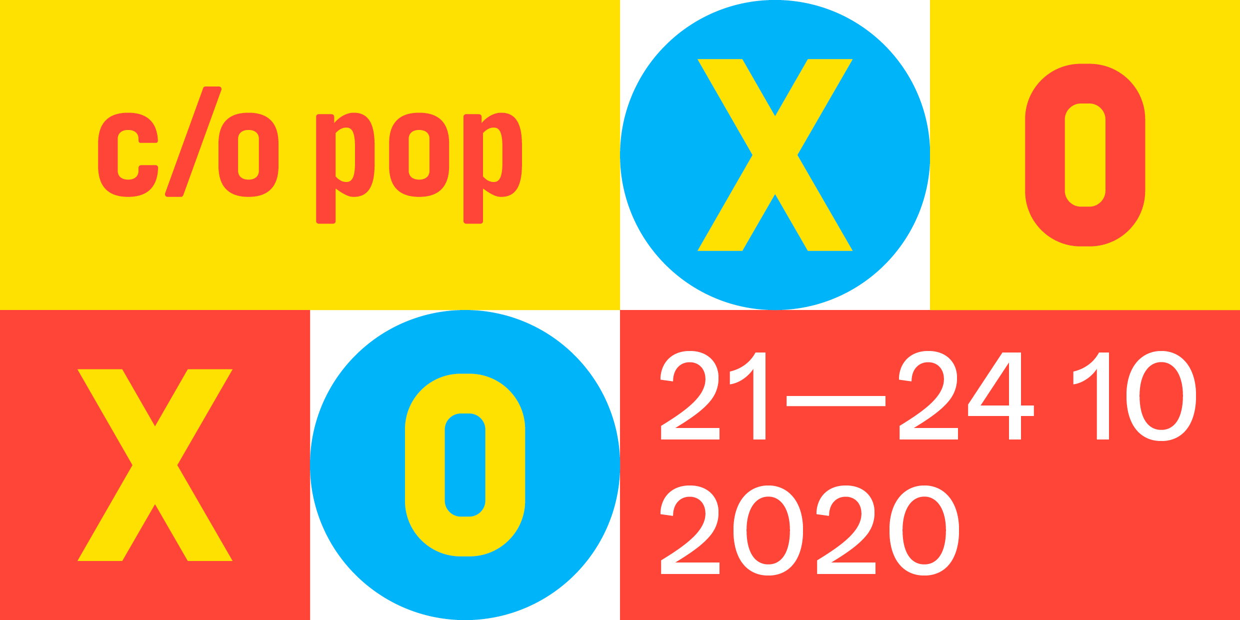 CO POP XOXO Header PM 300 RGB Fest
