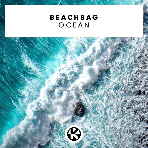 Cover Beachbag   Ocean