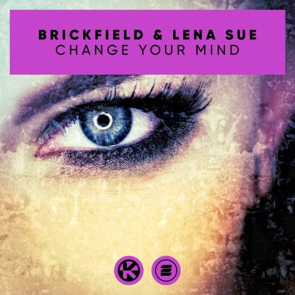 Cover Brickfield  Lena Sue   Change Your Mind