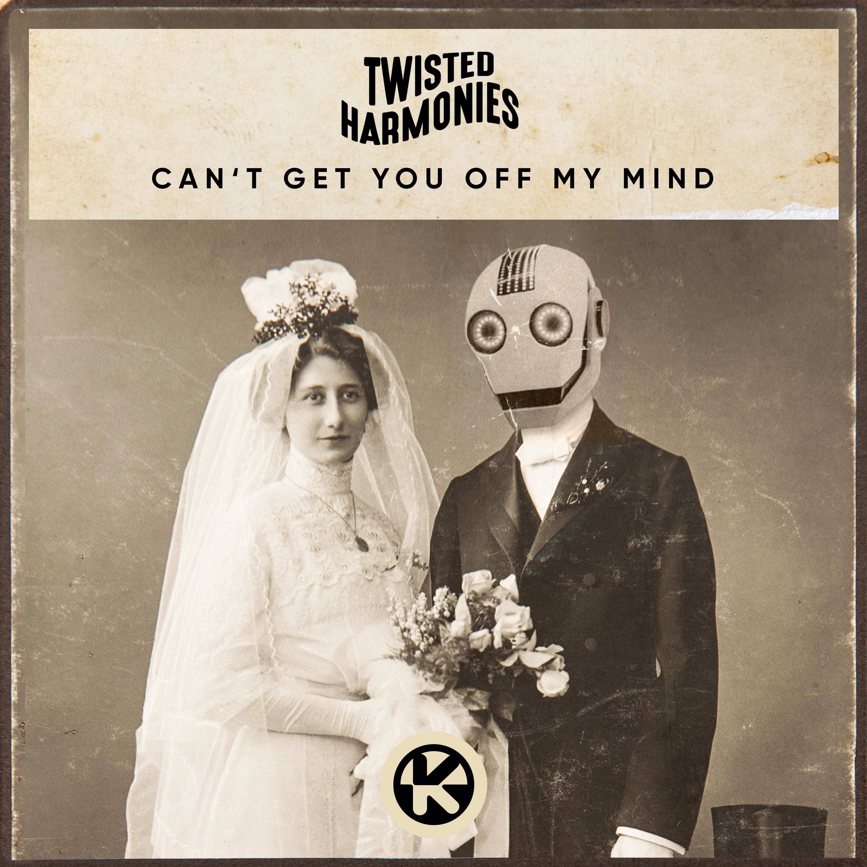 Cover Twisted Harmonies   Cant Get You Off My Mind