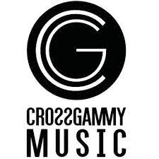 Crossgrammy Music Logo