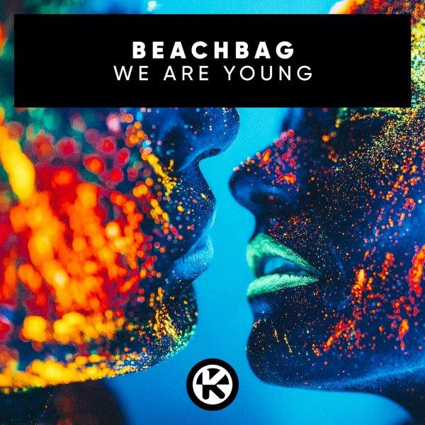 Cover Beachbag   We Are Young