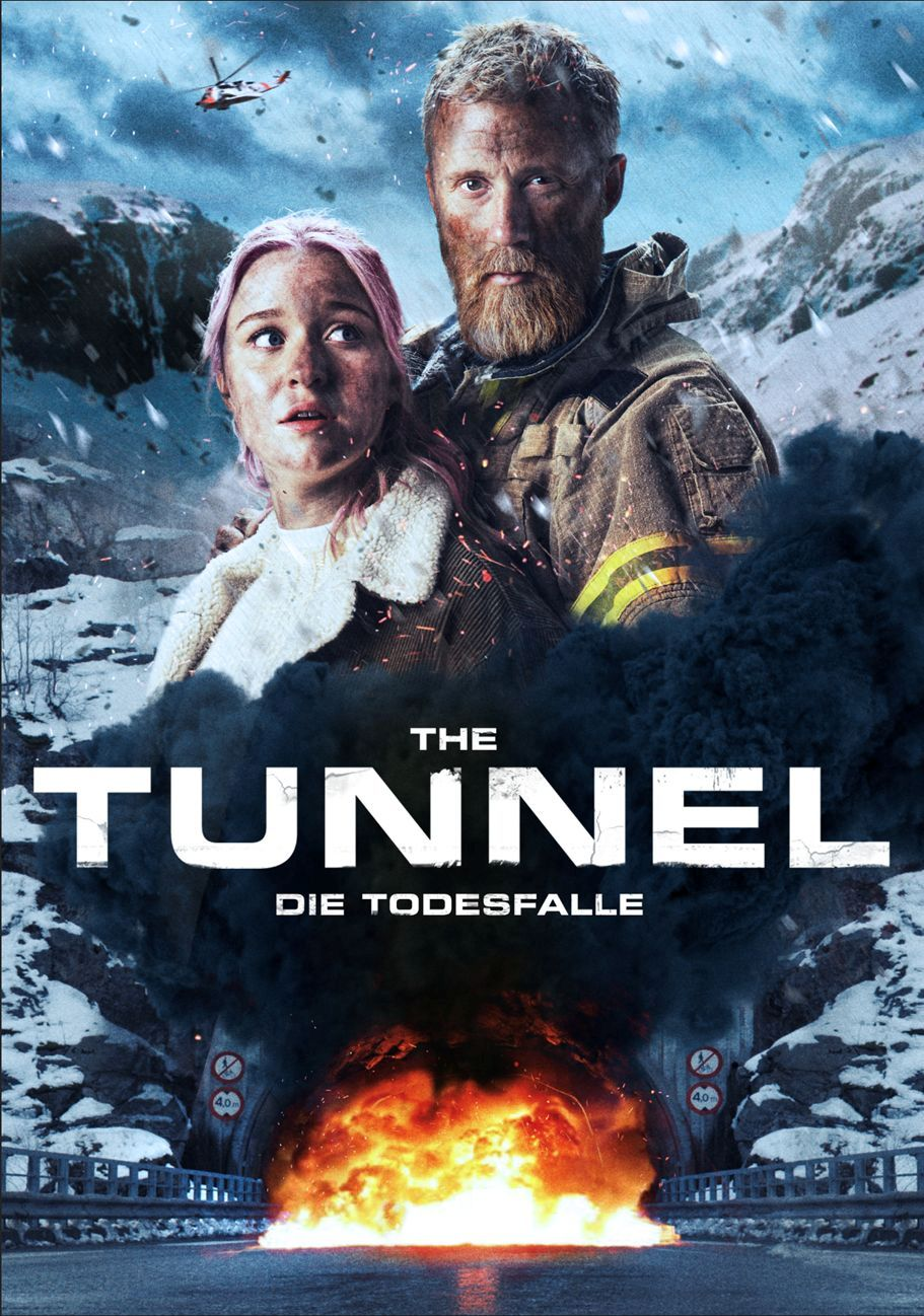 VoD Cover The Tunnel