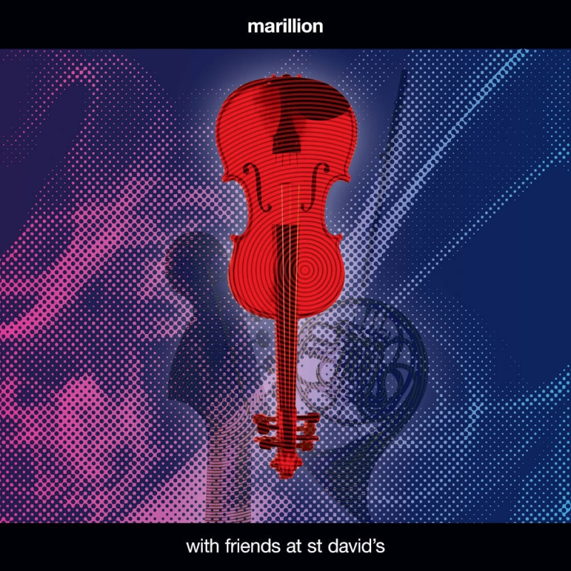 marillion cover